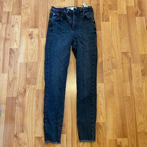 🍁BUNDLE & SAVE 50%🍁 Black Garage Jeans